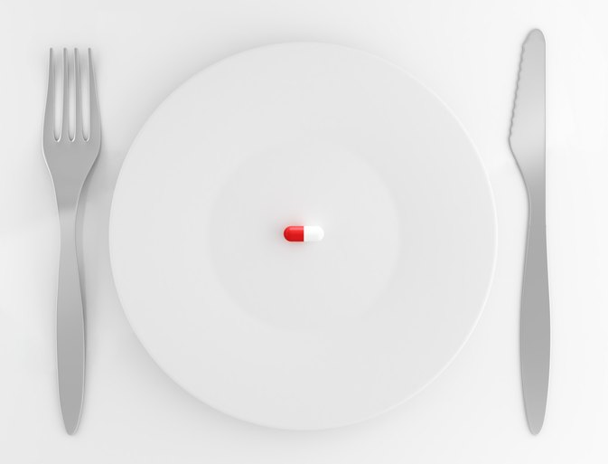 What Are the Benefits of Diet Pills?