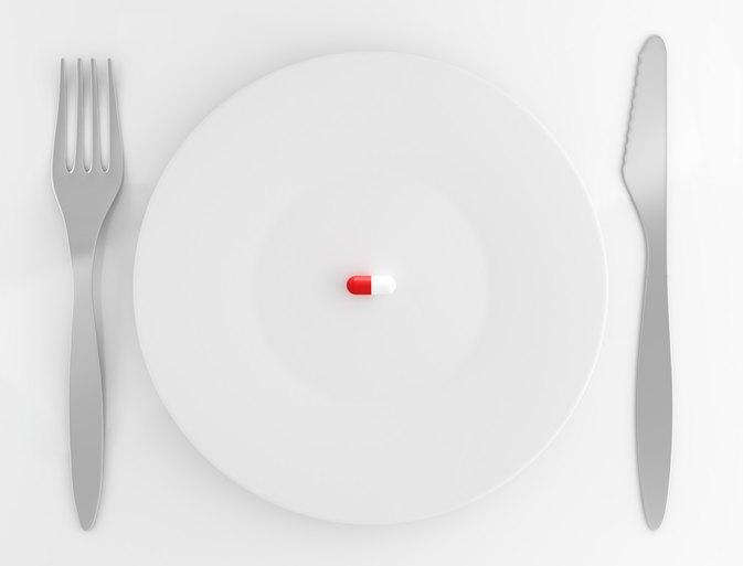 Quais são os benefícios das pílulas dietéticas?