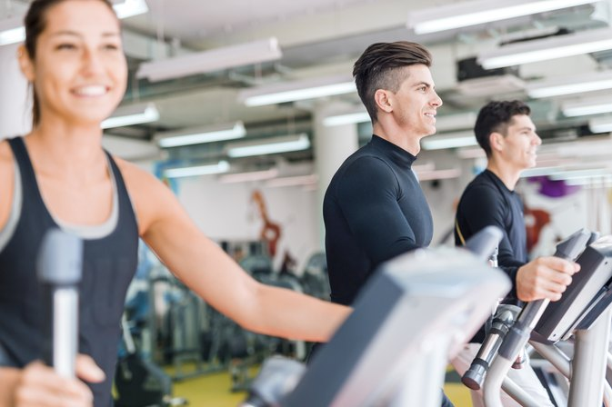 Can Working Out Too Much Affect Your Kidneys?