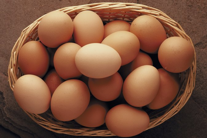 Egg Allergy Symptoms in Adults