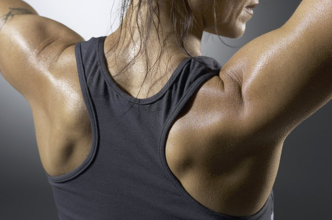 The Best Dumbbell Exercises for the Shoulder