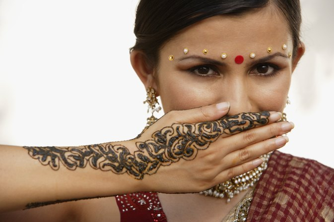 Are There Possible Bad Effects of Henna Tattoos?
