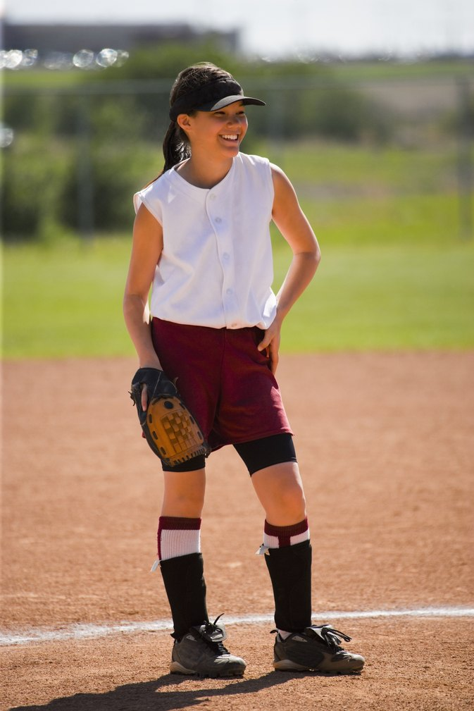 How to Run a Softball Tryout