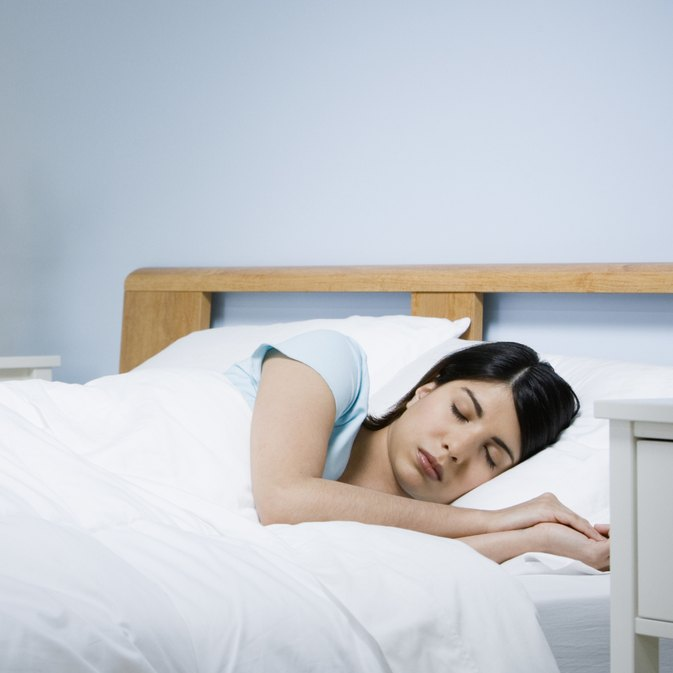 Does Vitamin B12 Deficiency Cause Insomnia?