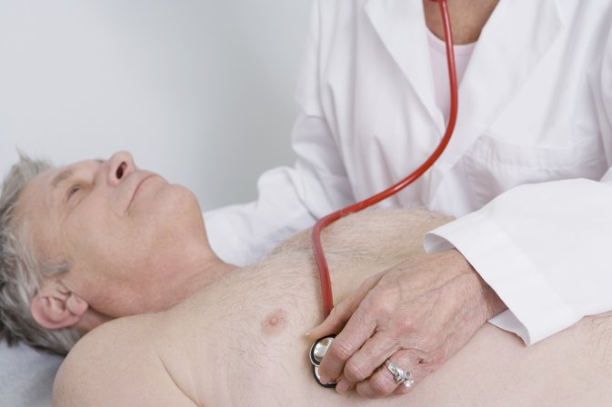 Why Are Men More Prone to Heart Disease Than Women?