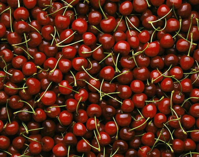 Tart Cherries and Arthritis
