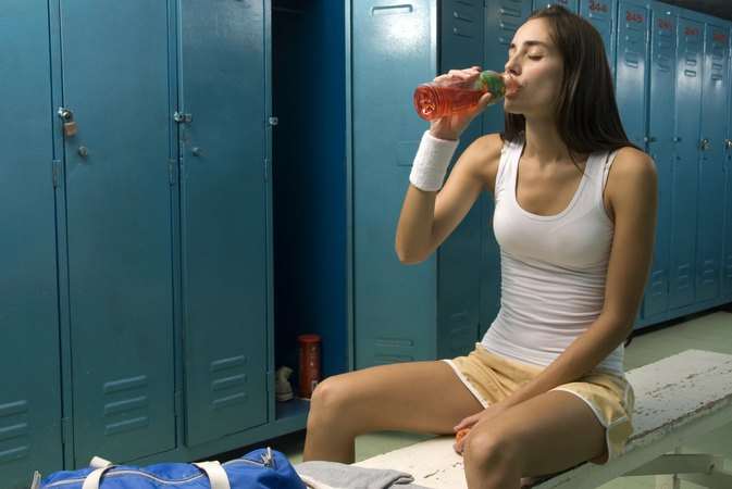 What Does Gatorade Do to Your Body?