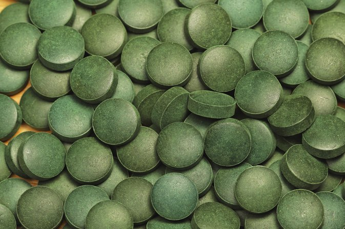 Spirulina & the Thyroid