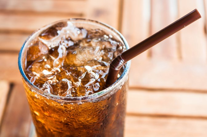 Dark Soda & Health Risk