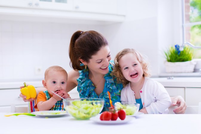 What Is the Vitamin C Dosage for Toddlers?