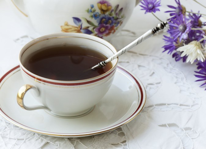 Side Effects of Earl Gray Tea