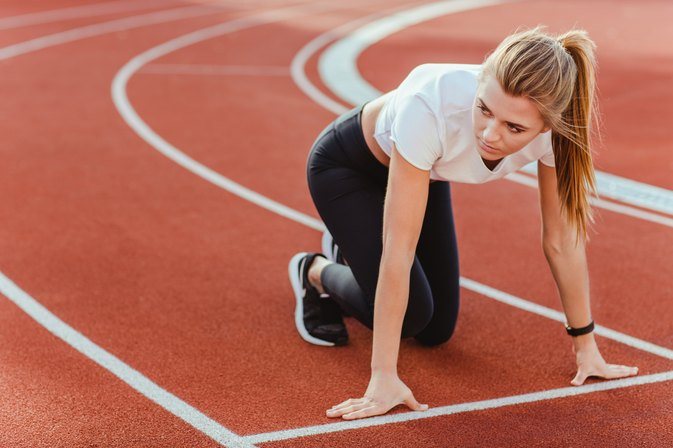 Running 101: Getting Started With Sprints