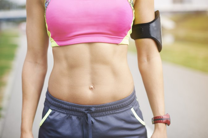 How to Lose Flab on the Lower Abdomen