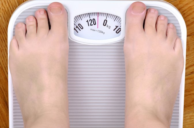 Facts & Statistics About Dieting
