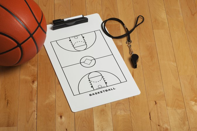 How to Become a Basketball Trainer