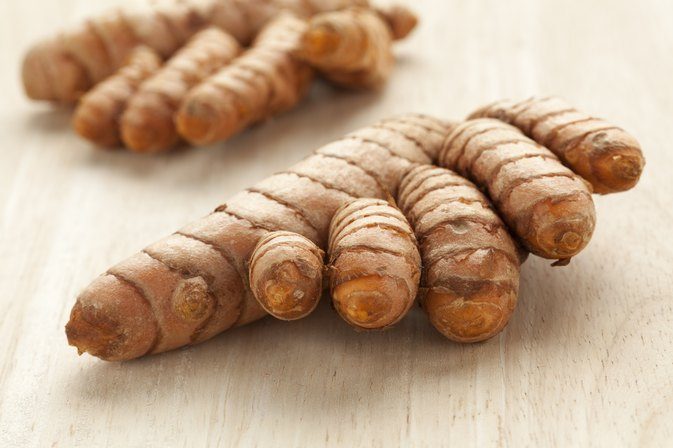 How Much Turmeric to Take?