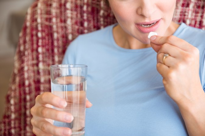 Retaining Fluid While Taking Diuretics