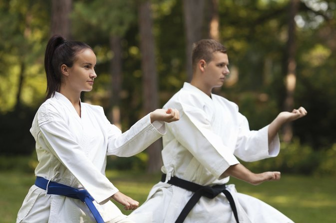 How to Learn Kung Fu Step-by-Step