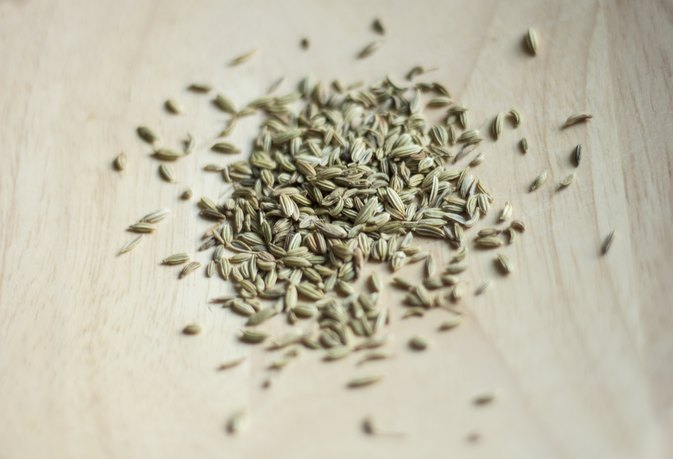 Fennel Seeds for High Blood Pressure