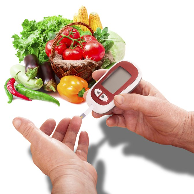 Why Is it Hard to Lose Weight With Diabetes?
