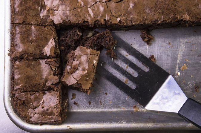 How to Soften Brownies