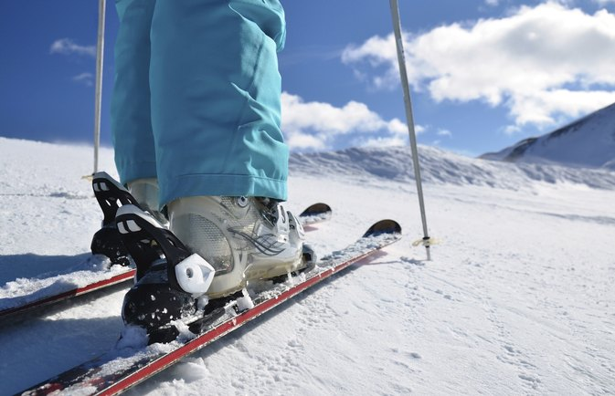 What Is the Flex Index in Ski Boots?