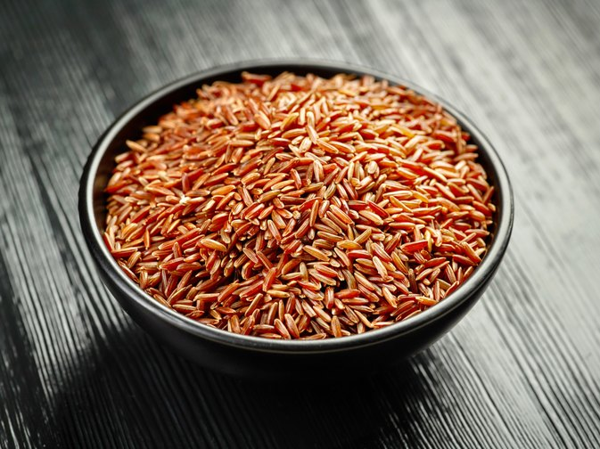 Red Yeast Rice for High Blood Pressure