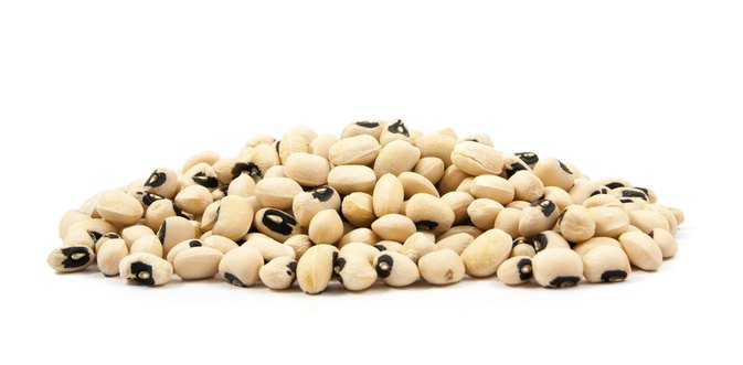 How to Cook Dried Black-Eyed Peas in a Slow Cooker