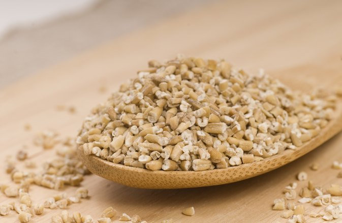 Benefits of Steel Cut Oats