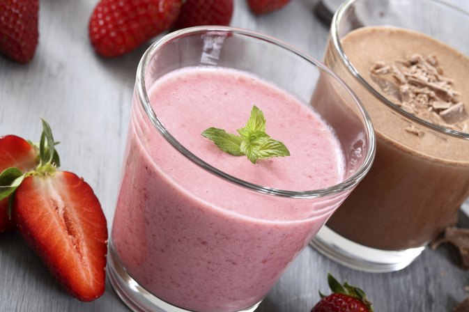 Post-Workout Protein Shakes for Women