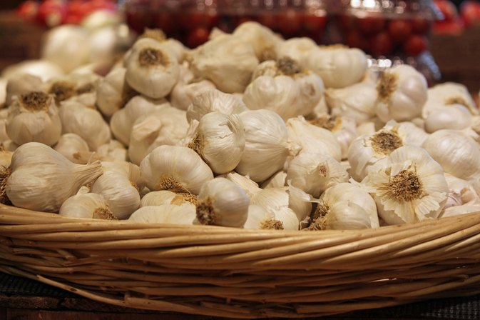 Is Garlic a Cough Remedy?