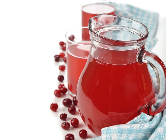 Is Cranberry Juice Good for Prostate?