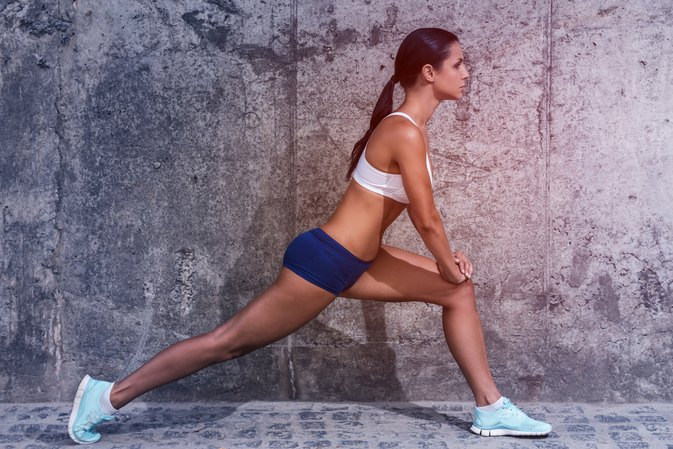 How to Get Your Legs & Butt Bigger