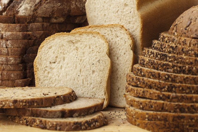recipe: brown bread advantages and disadvantages [3]