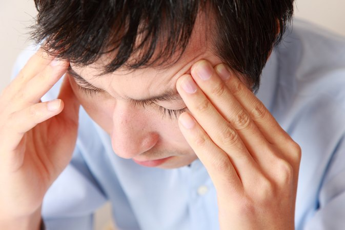 Causes of Blurry Vision and Dizziness