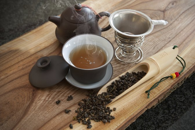 What Are the Benefits of Fujian Oolong Tea?
