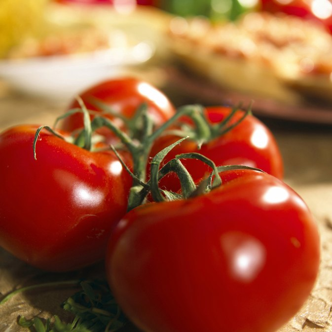 Can I Eat Tomatoes on the Candida Diet?