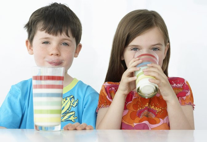 Weight Gain Supplements for Kids