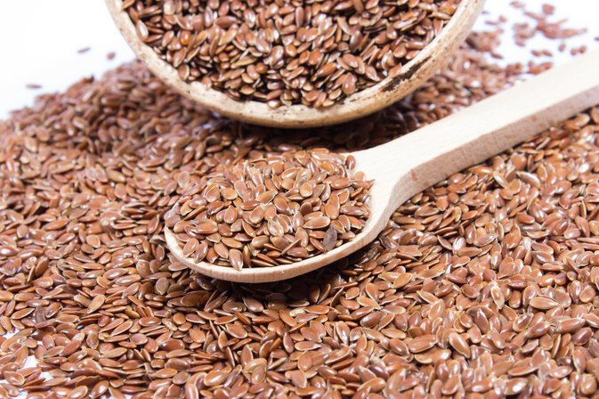 Is Flax Seed Still Healthy After Cooking?