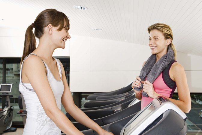Can You Do Arm Workouts While on the Treadmill?