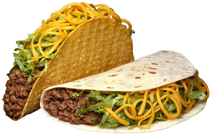 Are Wheat Taco Shells Better for You Than Corn?
