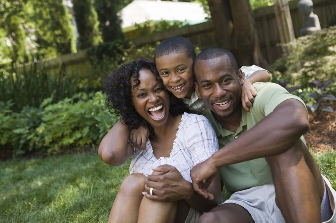What Are the Benefits of a Two-Parent Household?