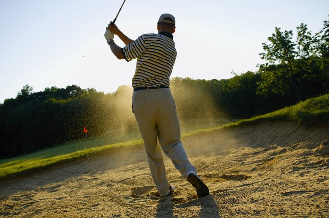 How to Convert Golf Club Swing Speed to Distance