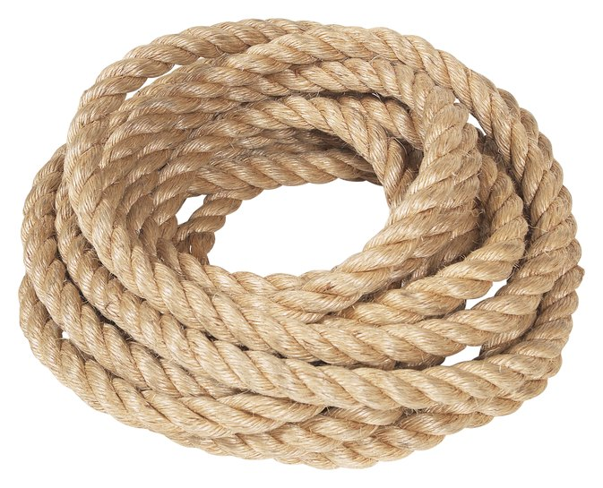 What Are the Types & Sizes of Conditioning Ropes?