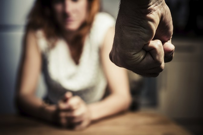 Why do Battered Women Stay in Abusive Relationships?