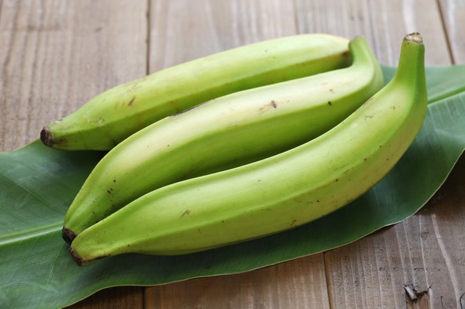 What Are the Disadvantages of Plantains?