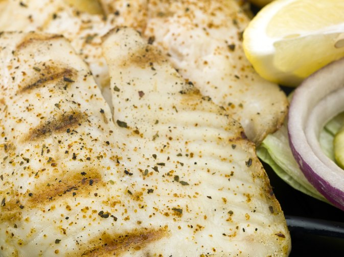 How to Prepare Tilapia on the Grill