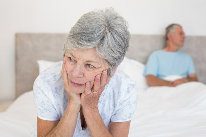 Signs of Menopause in Women Over 50