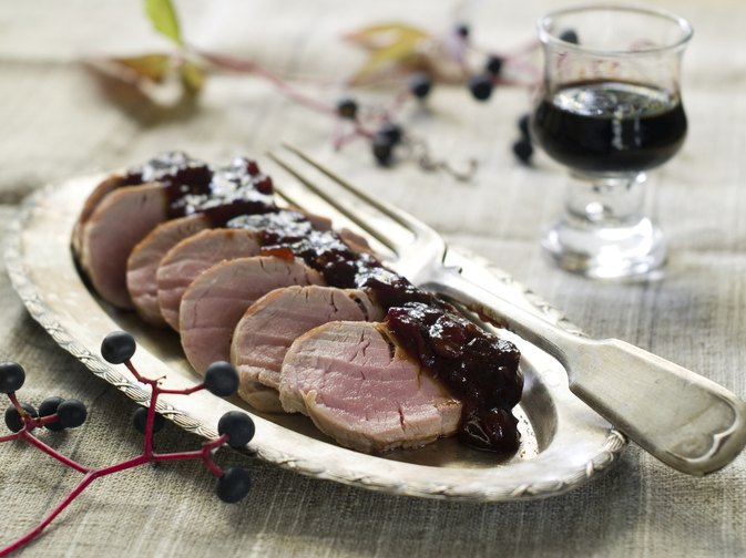 Is Eating Pork Tenderloin Good for You?