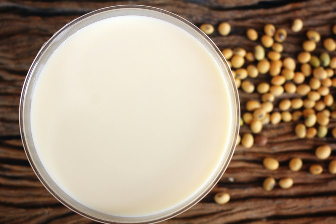 Long-Term Side Effects of Soy Milk